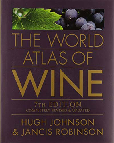(The World Atlas of Wine, 7th)