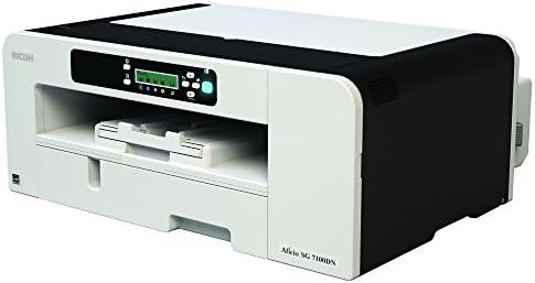 Ricoh SG7100DN - Impresora láser B/N 29 PPM, Color 29 PPM: Amazon ...