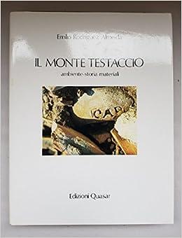 Testaccio, Roma (Italian Edition)