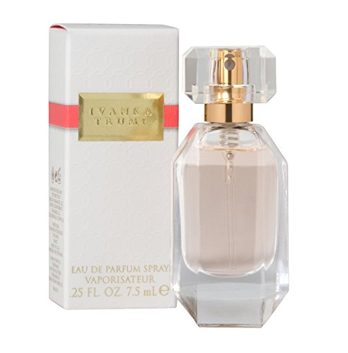 Ivanka Trump Eau de Parfum Miniature Spray for Women, 0.25 Ounce ()