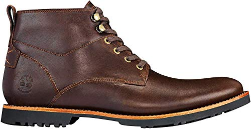 Timberland Kendrick Waterproof Chukka Boot - Men