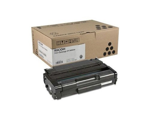 Ricoh Aficio SP3510DN Toner Cartridge (OEM) 2,500 Pages