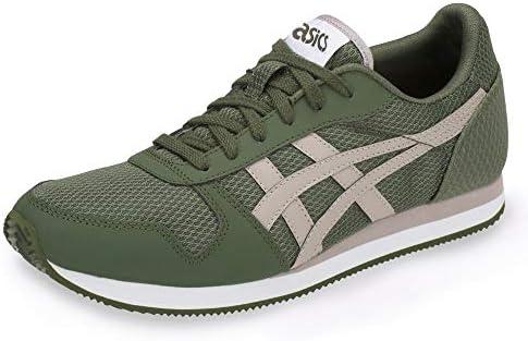 Asics Curreo Ii Sneaker For Men, Green