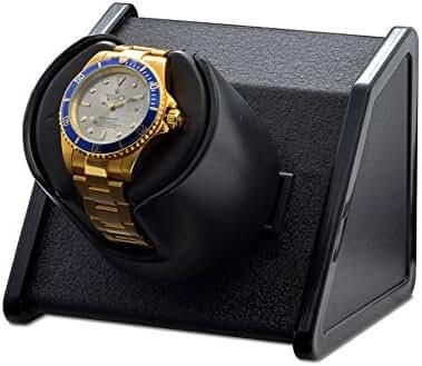 Orbita Sparta Bold Black Single Watch Winder Model W05521