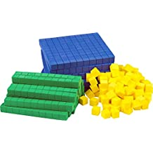 Teacher Created Resources Foam Base Ten Set