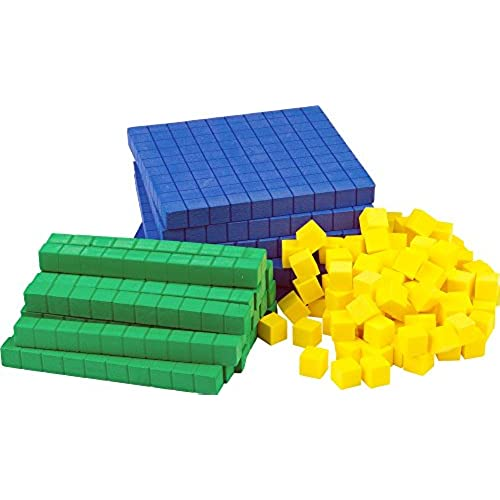 Place Value Blocks: Amazon.com
