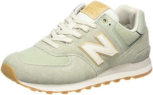 pretty nice 4a4c2 6c939 New Balance Ml574 Natural Outdoor Shoes 10.5 D(M) US Silver ...