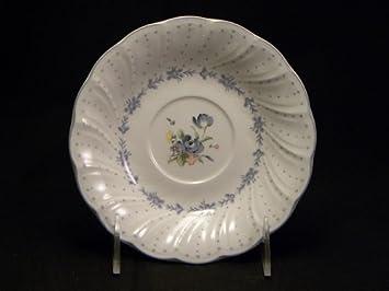 Nikko Ceramics 851-96 Blue Peony Saucer & Amazon.com   Nikko Ceramics 851-96 Blue Peony Saucer: Drinkware ...