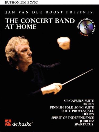 De Haske Concert Band - Concert Band at Home