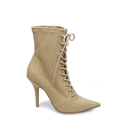 Steve Tan Women's 8 Dress Kisses Bootie 0 Us Madden 1P1ZqrwpF