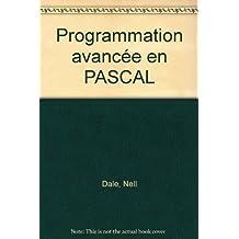 Programmation avancée en PASCAL