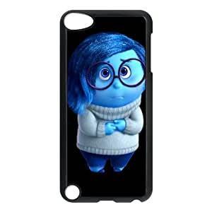 inside out iPod Touch 5 Case Black Protect your phone BVS_576950