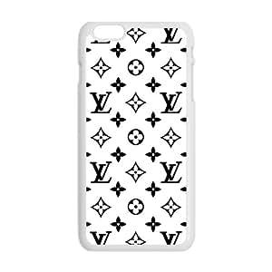 EROYI LV Louis Vuitton design fashion cell phone case for iPhone 6 plus
