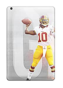 First-class Case Cover For Ipad Mini/mini 2 Dual Protection Cover Robert Griffin Iii
