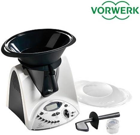 Thermomix Cocina para niños con accesorios – el robot de cocina de ...