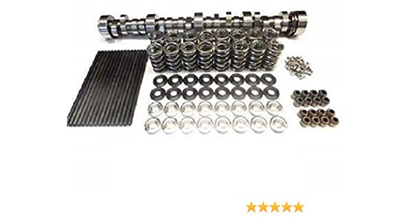 Brian Tooley BTR Stage 2 Naturally Aspirated Cam and Spring Kit LS1 LS6 LS2 5.7 6.0