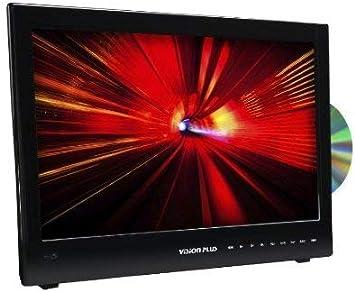 Nuevo Vision Plus 18.5 Panorámico Digital/Analógico LED TV y ...