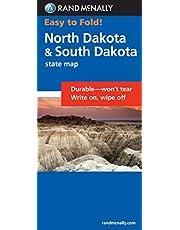 Easyfinder North Dakota South Dakota: State