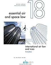 International Air Law and Icao, 18: Third Edition