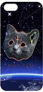 Unique Designer Ofwgkta Odd Future OF Earl Golf Wang iphone 5 cover case by ruishername