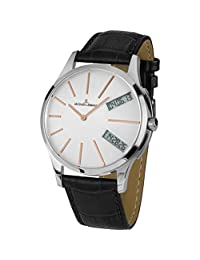 Jacques Lemans London 1-1813I Mens Wristwatch Design Highlight