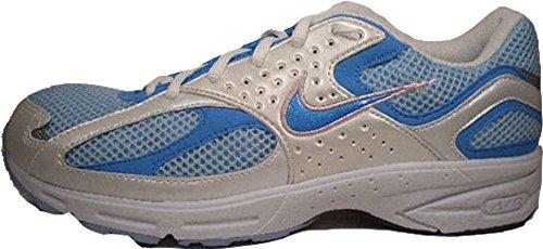 Nike, Scarpe da corsa donna Bianco bianco 43