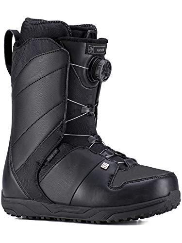 Ride Anthem 2019 Snowboard Boot - Men's Black 9.5