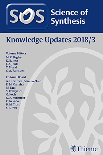 Science of Synthesis Knowledge Updates: 2018/3