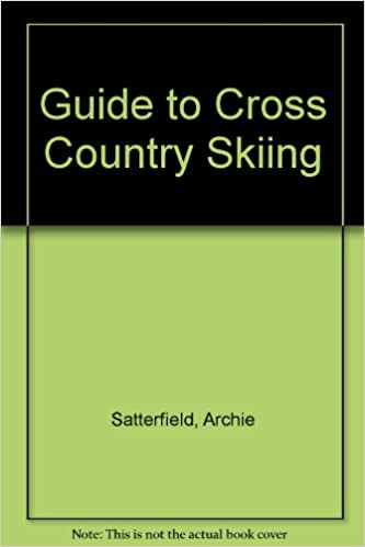 Guide to Cross Country Skiing