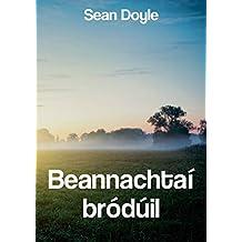 Beannachtaí bródúil (Irish Edition)