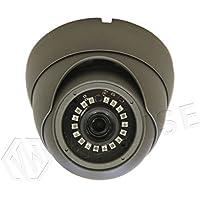 VIEWISE HD 1080P 2 Megapixel Dome Camera, SONY CMOS Sensor, Indoor / Outdoor Surveillance Security Camera 3.6mm Lens Day & Night Vision 4-in-1 HD-TVI, AHD, CVI, CVBS Eyeball Turret Camera