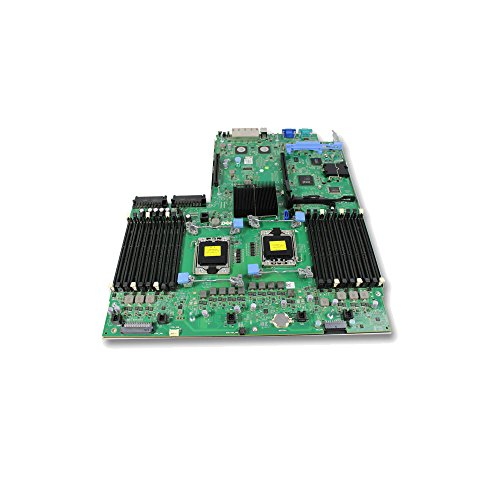 Dell PE R710II Motherboard (0NH4P) (Certified Refurbished) by Dell