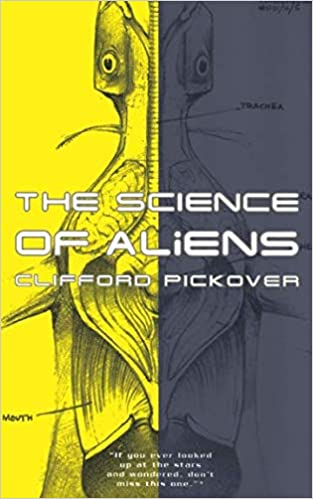 The Science Of Aliens