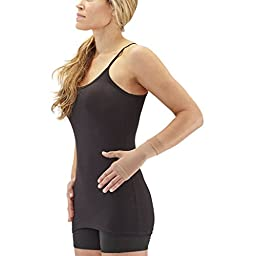 Ames Walker Women\'s AW Style 705 Compression Gauntlet - 20-30 mmHg Sand Small 705-S-SAND Nylon/Spandex