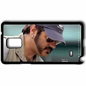 Personalized Samsung Note 4 Cell phone Case/Cover Skin Asal Film Movies Black