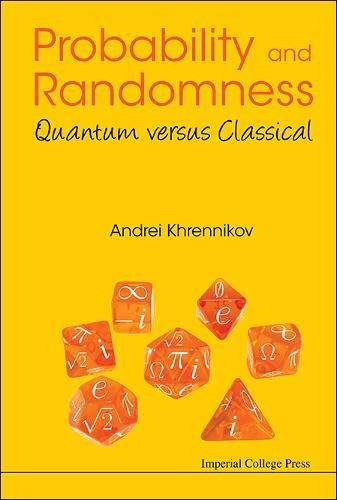 Probability and Randomness: Quantum Versus Classical