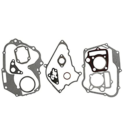 Amazon Com 70cc 90cc Gasket Set Kit For Honda C70 Cl70 Ct70 Sl70