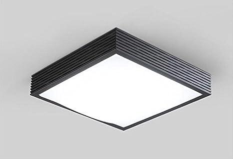 SL Europischen Stil Deckenleuchten LED Decke Lampe Rechteckige Minimalistischen Wohnzimmer Dimmer Schlafzimmer Beleuchtung Idee Esszimmer
