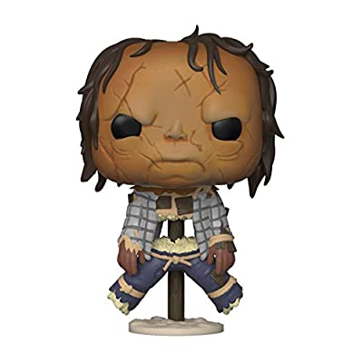 Funko Pop! Movies: Scary Stories to Tell in The Dark - Harold: Toys & Games [5Bkhe1005958]