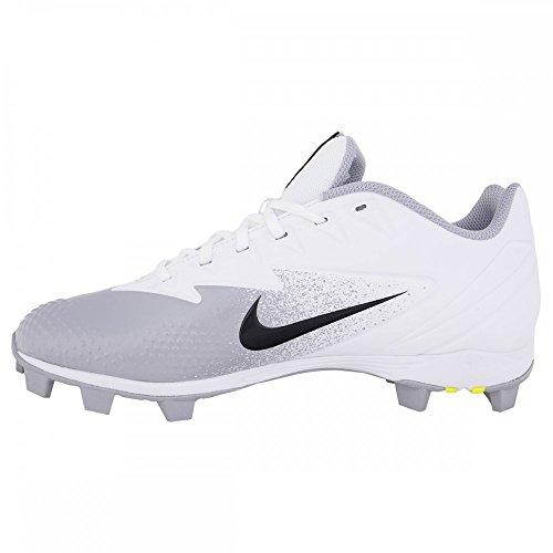 Nike Keystone Hommes Noir noir Gris Ultrafly Blanc Vapor 102 852688 loup rFgSrq