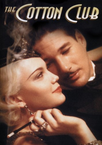 Cotton Club Film
