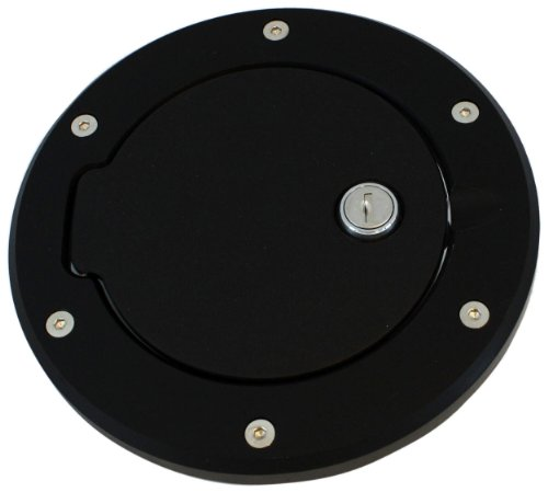 hummer h3 gas tank cover - 7