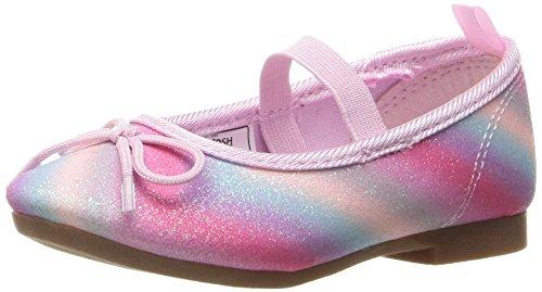 oshkosh-bgosh-audrey-girls-glitter-ballet-flat-multi-11-m-us-little-kid