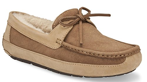 UGG Australia Men's Byron Slippers,Chestnut,14 US by UGG