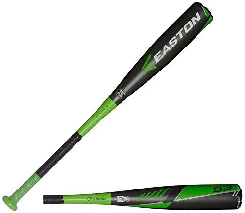 Easton Senior/Youth SL16S310 S3 Aluminum League Big Barrel Baseball Bat, 29