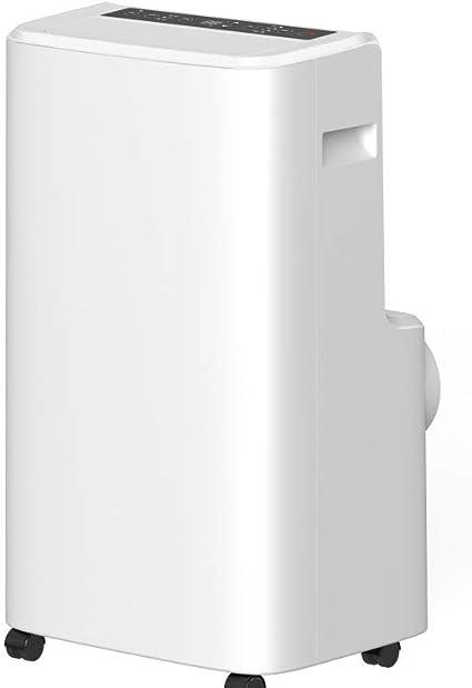 PURLINE Aire Acondicionado portátil 3500 frigorías con Mando a Distancia Cooly 14000: Amazon.es: Hogar