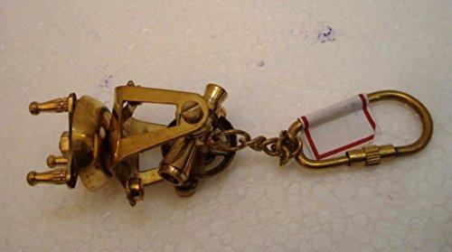 japanese brass bottle opener - 8