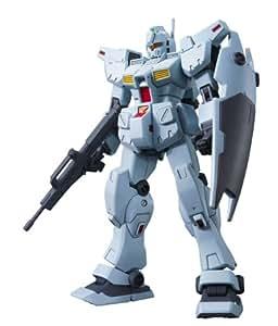 RGM-79N GM Custom GUNPLA HGUC High Grade Gundam 1/144