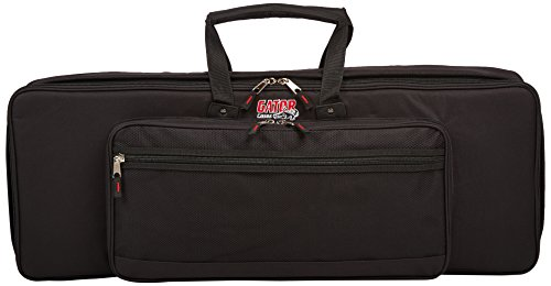 Gator 49 Note Keyboard Gig Bag (GKB-49) by Gator