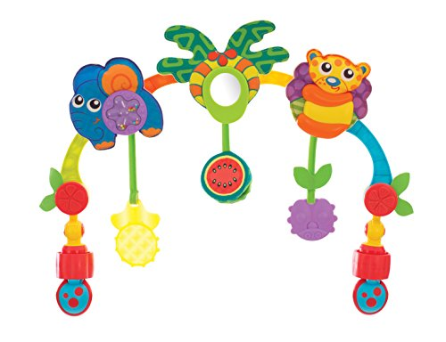 Playgro Tropical Tunes Travel Play Arch  - Play Activity Arch Shopping Results